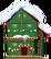 Elven Hut
