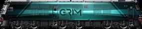 Grim DF200