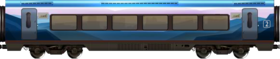 Polyvalent 2nd class