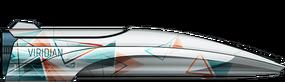 Viridian Maglev
