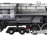 Challenger Silver