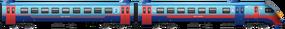DMZ EP3D EMU