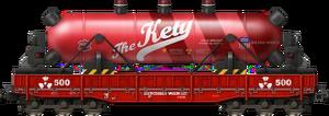 Old Katy U-235
