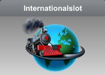 Shop-Internationaler Slot