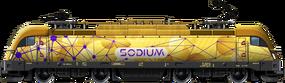 Sodium Sprinter
