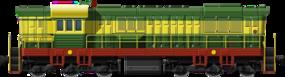 ČKD T669.0