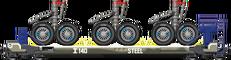 Aero Steel
