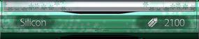 GreenFrost Silicon