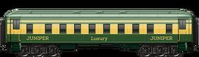 Juniper Luxury