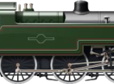 LMS Freight