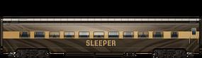 Rogue Sleeper