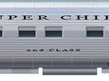 Super Chief 2nd class
