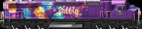 Bubbly C class