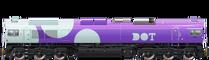 SNCB Class 77 Dot