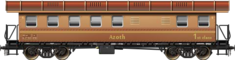 Azoth 1st Class