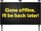 Offline Sign