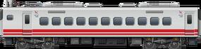TEMU 2000 2nd Class