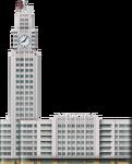Central Rio Station