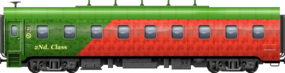 FrostTouched 2nd class