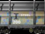 Modernismo Steel