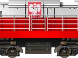 PKP ST40 Sobieski