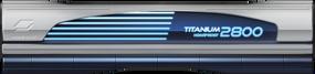Hoarfrost Titanium
