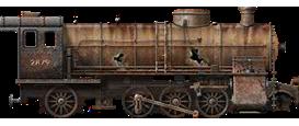 Rusty C 5-6