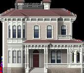 Ancestral House