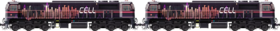 Class 071 Cell Double