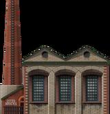 Otto's Brick Kiln