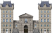 Parijs Politie HQ