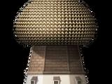 Tesla Coil (Building)