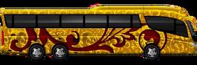 Twinkle Bus