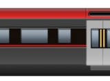 Upptaget Express