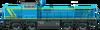 Vossloh G1700 BB