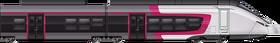 Coradia Liner V200