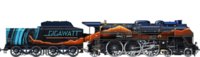 Gigawatt Express