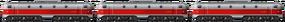 RENFE 276 Triple