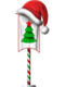 Santa's Flag