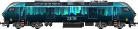 2K18 Eurolight