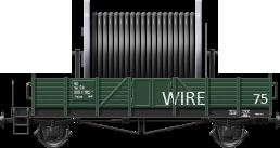 Bristol Wires
