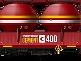 Ozapftis Cement