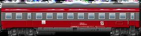 Polaris 2nd Class