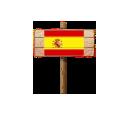 Sign - ESP (Wood)