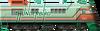 Thunderbird Class90