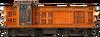 CP Class 1400