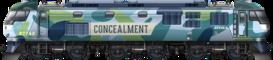 Concealment EF210