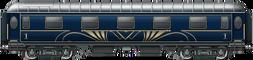 Oriental Deluxe