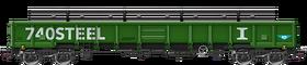 SD-KD Steel