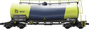 Twincolor Fuel